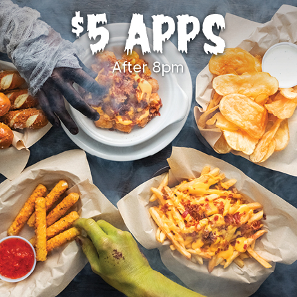 $5 Apps
